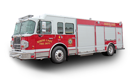 Used Emergency Vehicles